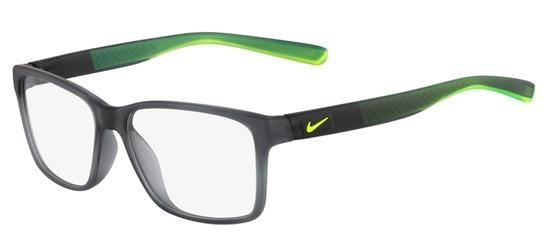lunettes de vue Nike NI7091-065 T54 Gris Volt