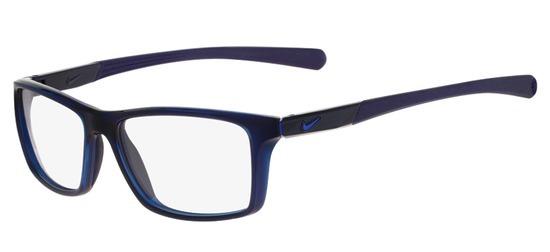 Nike NI7087-421 T54 Bleu Obsidienne