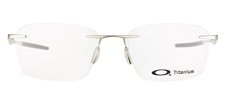 Lunettes Oakley OX5115-03 Wingfold Argent c99f35c9dd21