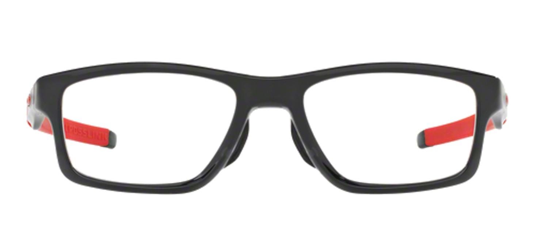 OX8090-03 T55 Crosslink Trubridge Noir Brillant