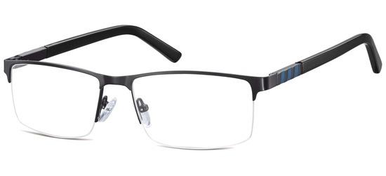 lunettes de vue ExperOptic Ludwig Noir