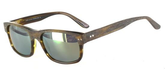 lunettes de soleil ExperOptic Lotta Ecaille