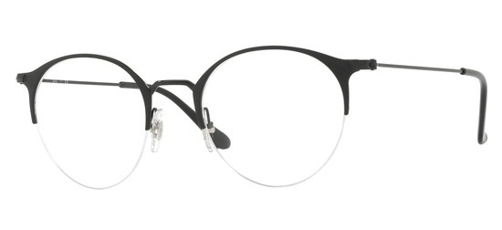 lunettes de vue Ray-Ban RX3578V-2904 Noir