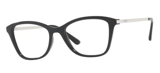 lunettes de vue Vogue VO5152-W44 Noir