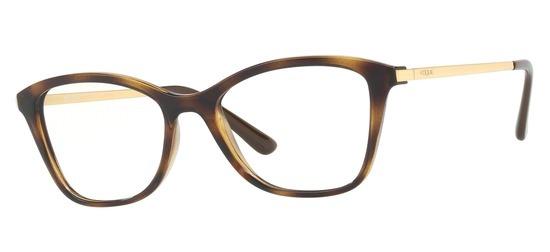 lunettes de vue Vogue VO5152-W656 Ecaille