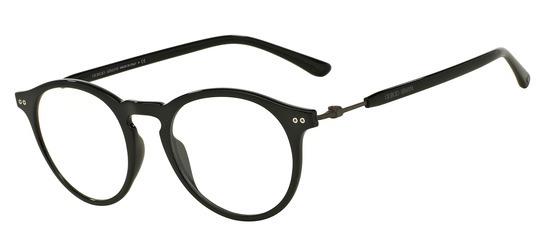 lunettes de vue Giorgio Armani AR7040-5017 Noir