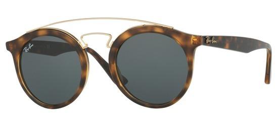 lunettes de vue Ray-Ban PROMO RB4256-710 Havane Taille 46