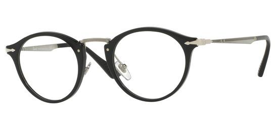 lunettes de vue Persol PO3167V-95 Noir