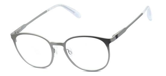 lunettes de vue ExperOptic Kolege Argent