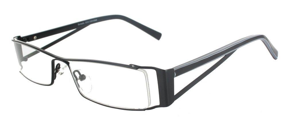 lunettes de vue ExperOptic Jamie Noir
