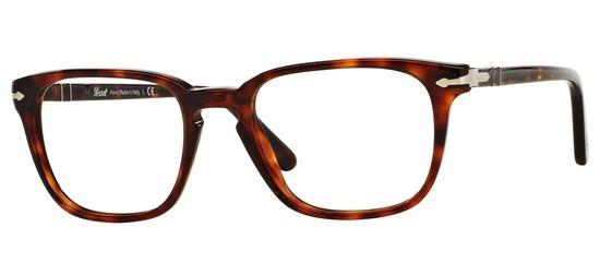 lunettes de vue Persol PO3117V-24 Ecaille