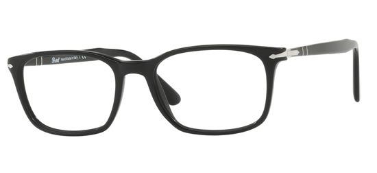 lunettes de vue Persol PO3189V-95 Noir