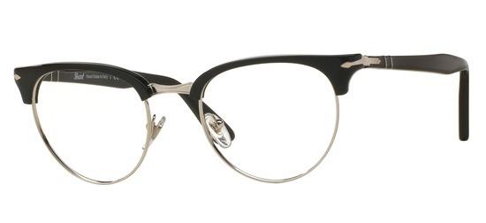 lunettes de vue Persol PO8129V-95 Noir