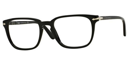 lunettes de vue Persol PO3117V-95 Noir