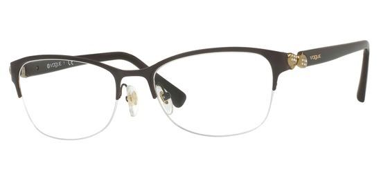 lunettes de vue Vogue VO4027B-5026 Violet