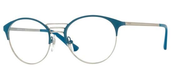 lunettes de vue Vogue VO4043-5005 Petrole Argent