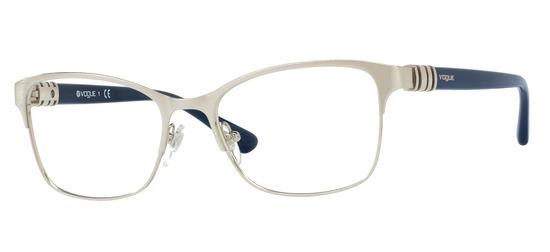 lunettes de vue Vogue VO4050-323 Argent