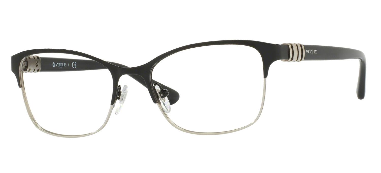 VO4050-352 Noir Argent