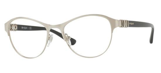 lunettes de vue Vogue VO4051-323 Argent