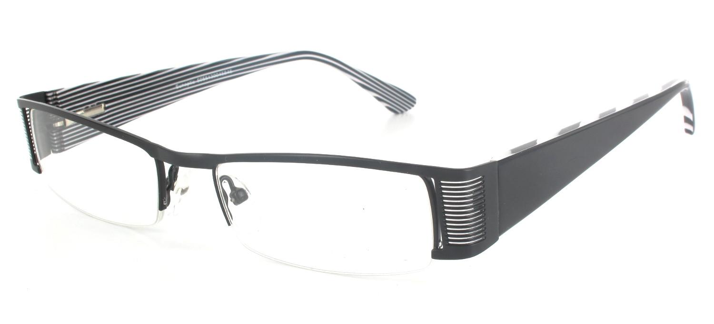 lunettes de vue ExperOptic 487 Noir