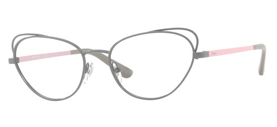 lunettes de vue Vogue VO4056-5052 Gris Pastel