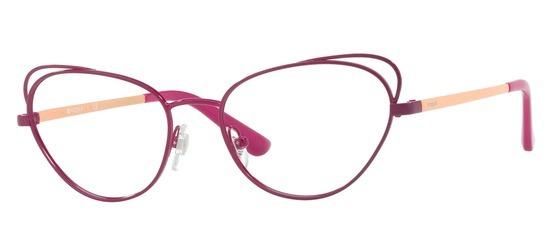 lunettes de vue Vogue VO4056-5053 Fuchsia Pastel