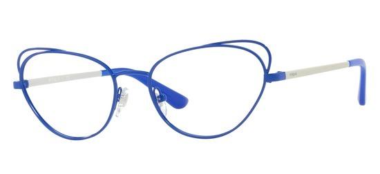 lunettes de vue Vogue VO4056-5054 Bleu Pastel