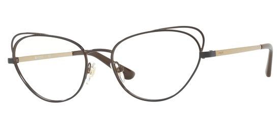 lunettes de vue Vogue VO4056-997 Marron