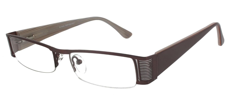 lunettes de vue ExperOptic 487 C Marron