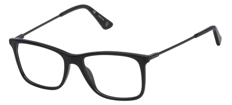 VPL563-700 Noir