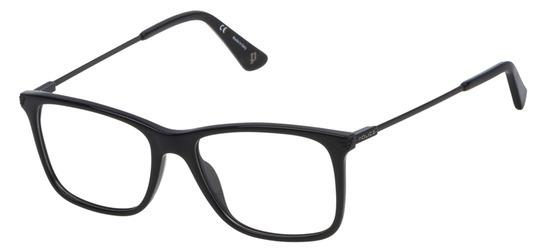 lunettes de vue Police VPL563-700 Noir