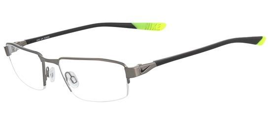 lunettes de vue NIke NI4273-038 Gun Clair