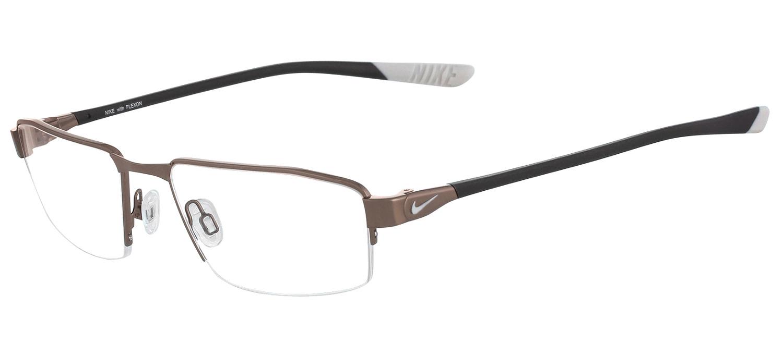 lunettes de vue NIke NI4273-243 Noisettes Gris 52ce6218dc38