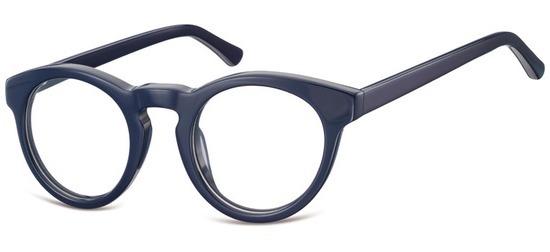 lunettes de vue ExperOptic Harvard Bleu