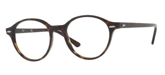 Ray-Ban RX7118-2012 Ecaille