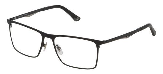 lunettes de vue Police VPL685-0531 Noir