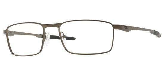 lunettes de vue Oakley OX3227-02 Fuller Pewter