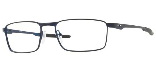 lunettes de vue Oakley OX3227-04 Fuller Bleu nuit