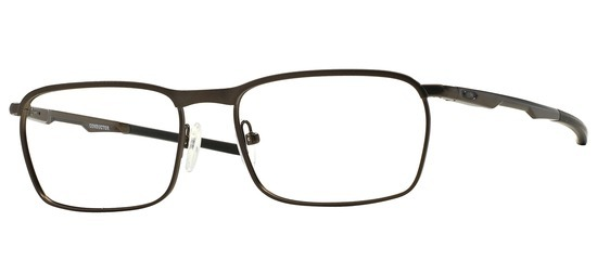 lunettes de vue Oakley OX3186-02 Conductor Pewter