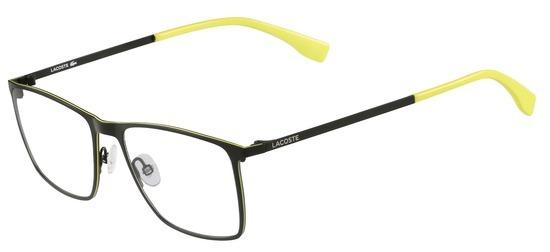 lunettes de vue Lacoste L2223-001 Noir