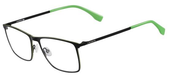 lunettes de vue Lacoste L2223-315 Vert