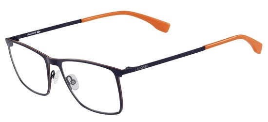 2ec773dd543 lunettes de vue Lacoste L2223-615 Rouge