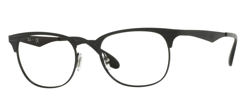 RX6346-2904 Noir Noir mat