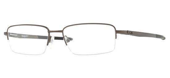 lunettes de vue Oakley OX5125-02 Gauge Pewter Gris