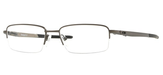 Oakley OX5125-03 Gauge Gris Argent