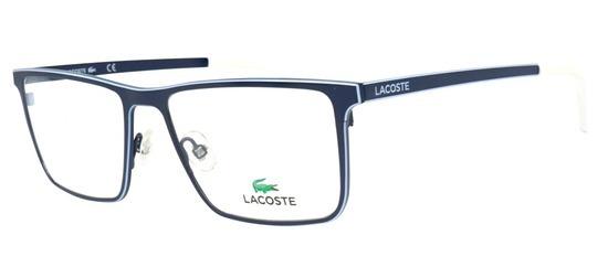 lunettes de vue Lacoste L2232-424 Bleu