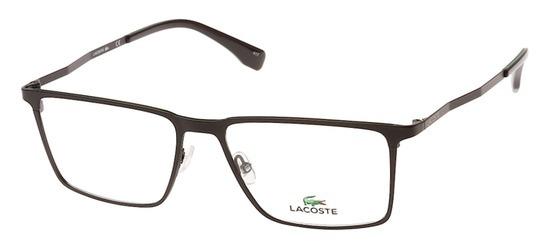 lunettes de vue Lacoste L2242-002 Noir Mat