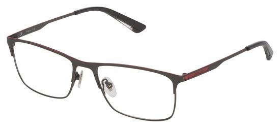 lunettes de vue Police VPL698-0627 Gun Mat