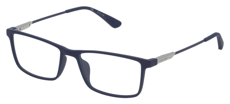 VPL696-0R22 Bleu Mat