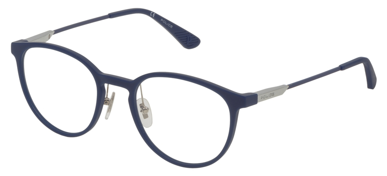 VPL695-0R22 Bleu Mat